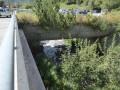 1er Pont routier sur l'Arve