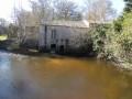 Boucle de Moulis en Médoc par le Moulin de Tiquetorte