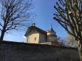 De la Baronnie à Éterville en passant par le Mesnil et le Rocreuil