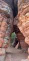 Balade des rochers emblématiques de Rodalben
