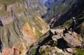 Forteresse pré-inca de Chimpa (Pérou)