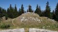 Col du Marchairuz - Saint Cergue
