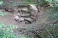 Creux de Malefosse 10 m de diamètre 6 m de profondeur
