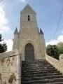 Église Notre-Dame de Trois-Monts