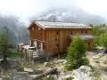 Zermatt - Europahutte
