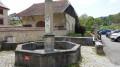 Fontaine Place de la Libération
