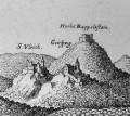 Balade aux trois châteaux de Ribeauvillé