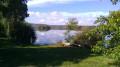 Port de plaisance et Lac de Venables