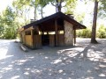 La cabane des Bucherons