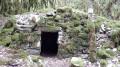 Le Camp Celte, les 30 cabottes et la montagne du Petit Auxey