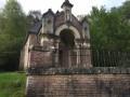 La chapelle de Saint-Evroult