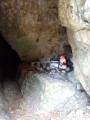 La grotte des nains