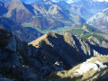 Mont de Grange en traversée
