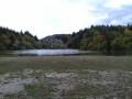 Villards-d'Héria - Chapelle Saint-Romain - Lac de Cuttura et Lac d'Antre