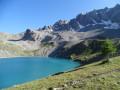 Le Lac Sainte-Anne en circuit