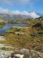 Les Lacs de Bellecombe et autres
