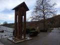 le clocher de Rheintal