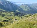 Le Col de Coux par le Vanet