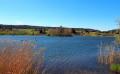 Le belvédère des Deux Lacs depuis Labergement-Sainte-Marie