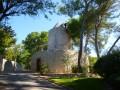 Le Moulin Cézanne et le Barrage Zola