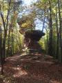 Sentier franco-allemand de château en château - 2ème partie