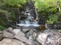 Cascades Bracklinn Falls à Callander