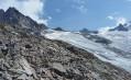 Refuge Albert 1er - Glacier du Tour