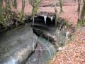 Le sentier d'interprétation de Nant en Rhône