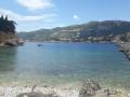 Liapades - Île de corfou - Limni Beach