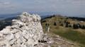Les Charbonnières - Col du Machairuz