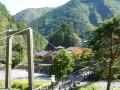 De Daïbosatsu-tôgé à Tabayama