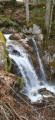 Dranse d'Abondance et cascades du Ruisseau des Mattes