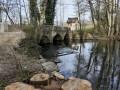 La Versoix depuis Divonne-les-Bains