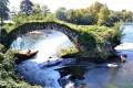Dole, ses canaux et sa rivière, le Doubs
