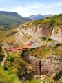 Autour de Yanque (Pérou)