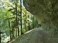 Cirque de consolation la roche au prêtre et la grotte