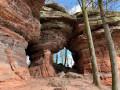 Les rochers de Roppeviller