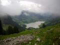 Schwarzsee - Jaun
