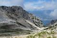 Cima Valdritta (Monte Baldo)